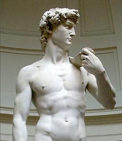 david-michelangelo